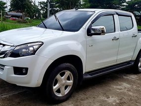 2014 Isuzu D-Max LS  for sale