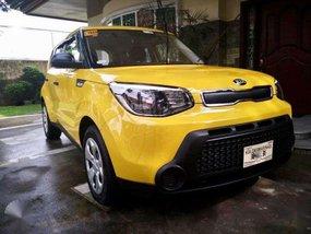 2016 Kia Soul 1.6 LX  for sale