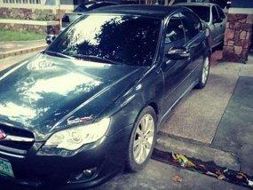 Subaru Legacy 2007 for sale