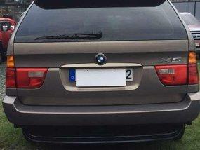 2005 BMW X5 30 Diesel for sale