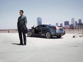 10 luxury cars for successful entrepreneurs [Part 1]