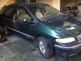 1999 Town and Country Chrysler  For Sale
