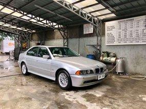 2002 bmw 525i local fresh for sale