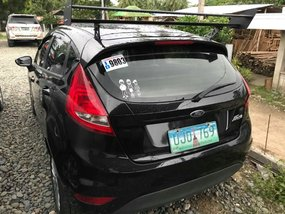 Ford Fiesta manual 2013 for sale