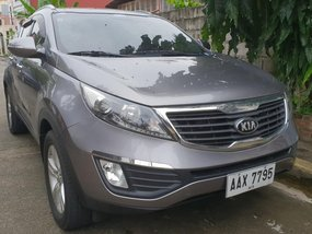 2014 kia sportage ex automatic gas for sale