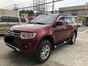 2014 Mitsubishi Montero  for sale