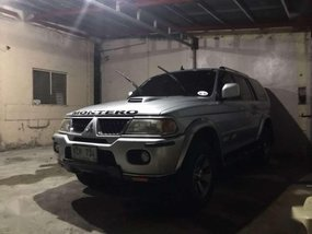 Mitsubishi Montero Sports 2006 for sale