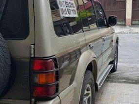 Mitsubishi Pajero Exceed Automatic 1989 for sale