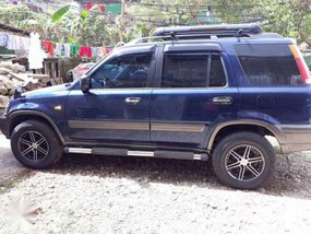 CRV firs generation 1996 for sale
