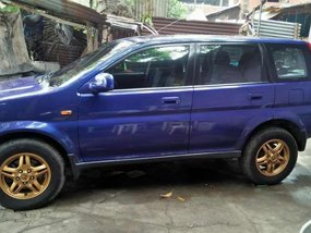 Honda Hr-V 2000 for sale