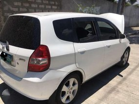 Honda Fit 2001mdl AT for sale
