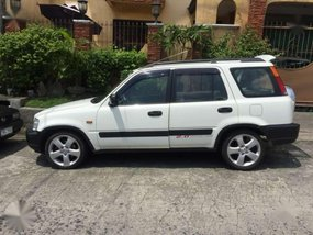 2000 Honda CR-V (CRV Rav4 Civic Altis VTI Innova Fortuner Adventure)