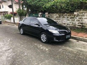 2013 Altis 1.6 Manual like civic vios yaris jazz avanza city mirage