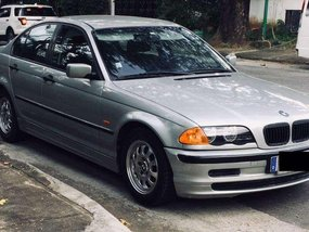 1999 BMW 318i E46 Like Mercedes for sale