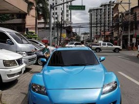 Mazda rx8 2004 sport car for sale