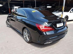 2017 Mercedes Benz Cla 200 Amg line  for sale