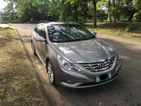 2011 Hyundai Sonata Premium GLS Panoramic for sale