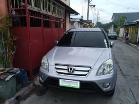 Selling Honda CrV 2005 automatic for sale