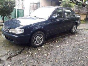 Toyota Corolla lovelife xe