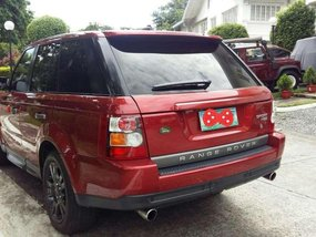 2006 Range Rover HSE Sport for sale