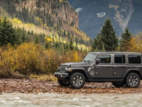 Jeep Wrangler 2020 Hybrid will get an in-source production