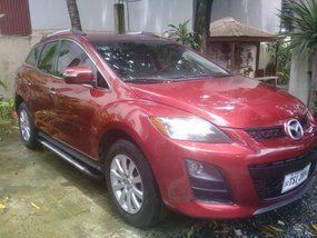 Top of the Line Mazda CX-7 2011 for sale