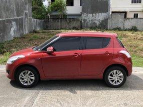 2015 Suzuki Swift For Sale