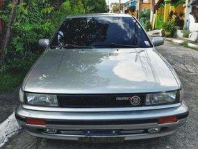 Nissan Bluebird 2.0 1991 for sale