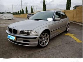 2001 BMW 318i Executive Sport AT For Sale