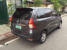 Toyota Avanza 1.5G 2012  for sale