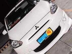 2013 Mitsubishi Mirage for sale