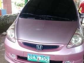 Honda FIT Jazz Automatic 2005 For Sale