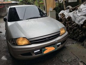For sale Ford Lynx top of the line 99 model