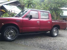 Used 1990 Nissan Pickup 4x2 For Sale
