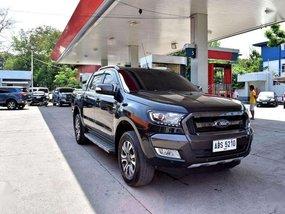 2016 Ford Ranger Wildtrack AT Super Fresh For Sale