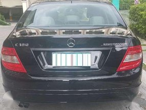 Benz C180 not C200 C300 2008 for sale