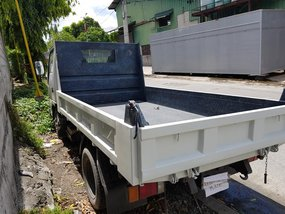 MIni Dump Truck - Japan Surplus Truck  for sale