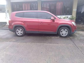 Chevrolet Orlando 2014 model  for sale