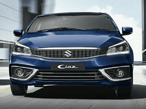 Suzuki Ciaz 2018 facelift surfaces: New 1.5L engine & slew of redesigns