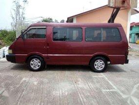 Kia Besta Van 2001 model Diesel Engine  for sale