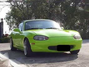 accept trade in 2006 mazda miata convertible manual trans cebu