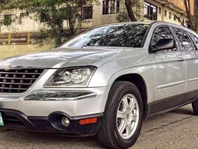 2006 Model Chrysler Pacific Luxury 54,000 Mileage