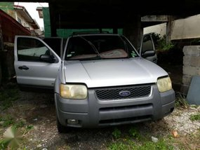 2002 Ford Escape (US version) FOR SALE