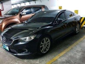 2013 Model Mazda 6  SkyActive 48K Mileage For Sale