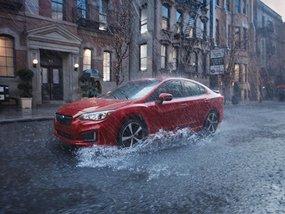 Rainy Days and Car Paint: Good or Bad?