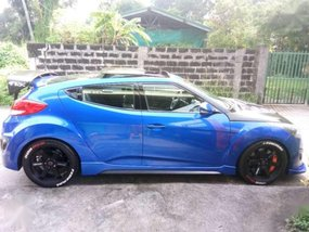 2013  Model Hyundai Veloster Turbo 22500 Mileage
