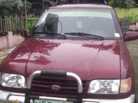 Kia Sportage 1997 for sale