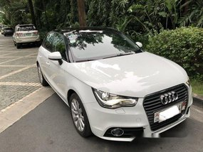 Audi A1 2016 for sale