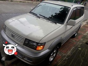 2001 Toyota Revo Efi Fresh for sale