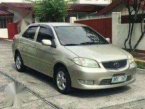 20003 Toyota Vios G 1.5 Vvti for sale